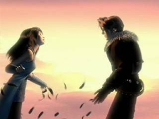 Screenshot Thumbnail / Media File 1 for Final Fantasy VIII [NTSC-U] [Disc1of4]